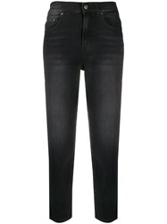 7 For All Mankind Malia Soho Cropped Jeans 60
