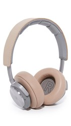 Bang And Olufsen B O Play H9 Over The Ear Noise Cancelling Headphones Argilla Grey
