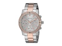 Guess U0851l3 Rose Gold Bronze Watches