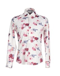 At.P. Co At.P.Co Shirts Shirts Men White