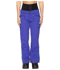 Marmot Jezebel Pant Royal Night Women's Casual Pants Blue