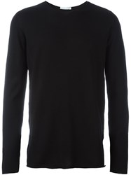 Societe Anonyme 'Universal' Sweater Black