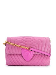 Escada Heart Bag Pink