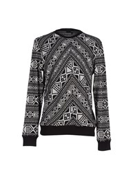 Iuter Knitwear Jumpers Men Black