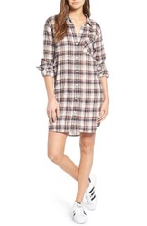 Current Elliott Women's The Modern Prep Shirtdress