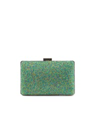 Lavand Beaded Clutch