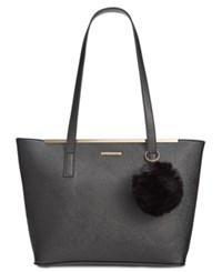 Rampage Tote Only At Macy's Black