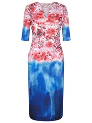 Damsel In A Dress Cherry Bloom Print