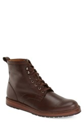 Dr. Scholl's 'Burke' Boot Red
