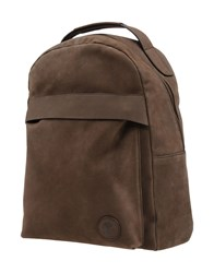 Timberland Backpacks And Fanny Packs Dark Brown