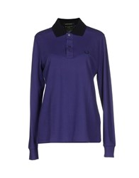 Fred Perry Topwear Polo Shirts Women Green
