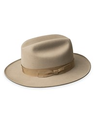 Bailey Of Hollywood Collister Full Brim Fedora Chino