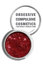 Obsessive Compulsive Cosmetics Loose Colour Concentrate Red Light