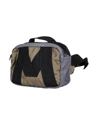 Marc By Marc Jacobs Bags Rucksacks And Bumbags Men Military Green