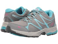Ryka Revive Rzx Forst Grey Nirvana Blue Pink Women's Shoes Gray