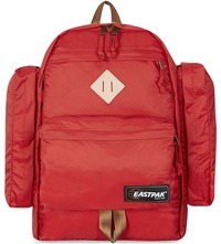 Eastpak Killington Retro Backpack Neo Red
