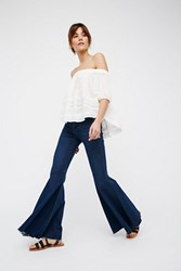 Free People Womens Just Float On Flare