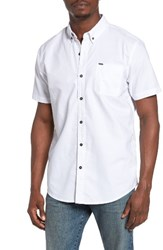 Rip Curl Men's Ourtime Woven Shirt Navy