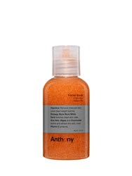 Anthony Logistics For Men Facial Scrub Transparent