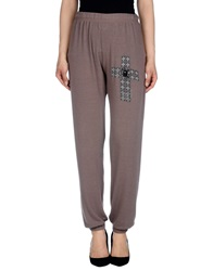 Lauren Moshi Casual Pants Khaki