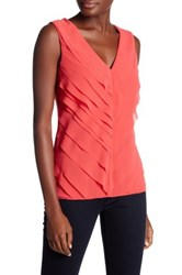 Bailey 44 Ruha Tank Orange