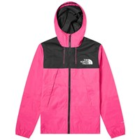 The North Face 1990 Mountain Q Jacket Pink