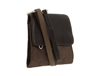 Mosey Mobile Fun D Olive Cross Body Handbags