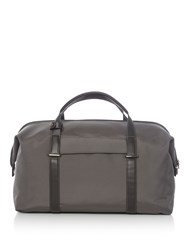 Samsonite Lite Dlx Sp Grey Duffle Bag Red