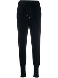 Twin Set Drawstring Jogging Trousers 60
