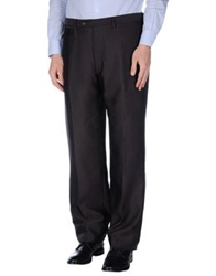 Carlo Pignatelli Casual Pants Steel Grey