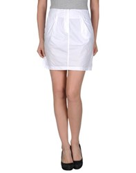 Guess By Marciano Skirts Mini Skirts Women