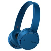 Sony Wh Ch500 Bluetooth Nfc Wireless On Ear Headphones With Mic Remote