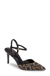 Michael Michael Kors Women's Ciara Beaded Pump