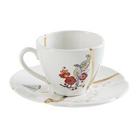 Seletti Kintsugi Coffee Cup Design 2