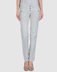 Parasuco Cult Casual Pants Grey