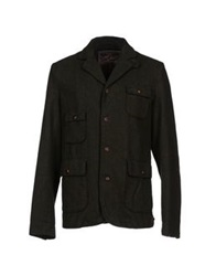 Cycle Blazers Dark Green