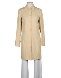 Billtornade Full Length Jackets Sand