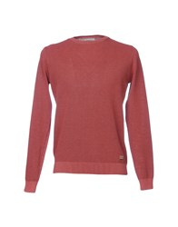 Bramante Sweaters Coral