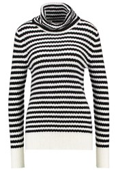 Banana Republic Aire Jumper Black