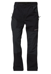 Berghaus Vapourlight Fast Hike Trousers Black