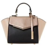 Dune Sandy Micro Grab Bag Black