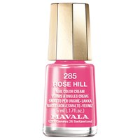 Mavala Nail Colour Colour Inspiration Collection 5Ml Rose Hill