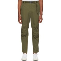 Rag And Bone Green Drake Trousers Armygrn 315