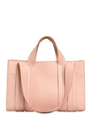 Corto Moltedo Medium Costanza Leather Tote