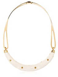 Aurelie Bidermann Caftan Moon Necklace