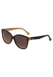 Calvin Klein Sunglasses Havana Brown