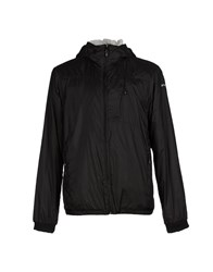 Icepeak Coats And Jackets Jackets Men Black