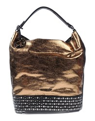 Thierry Mugler Mugler Bags Handbags Women Bronze