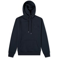 Christian Dior Cd Embroidered Popover Hoody