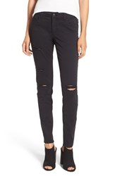 Women's Bp. Destroyed Skinny Jeans